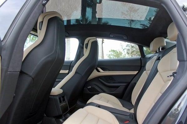2020 Porsche Taycan Turbo In Fort Myers Fl Naples Porsche Taycan Porsche Fort Myers