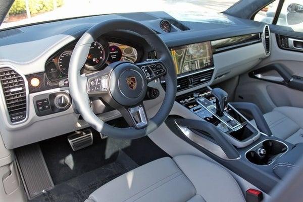 2020 Porsche Cayenne Turbo In Fort Myers Fl Naples Porsche Cayenne Porsche Fort Myers